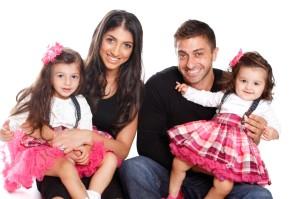 Christodolou Family