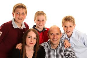 Ellis Family 2